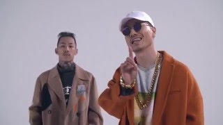 Download タイプライター&YMG - Let me Know feat AK-69&KOHH Video