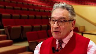 Download Northwestern University Symphony on Tour: Asia 2018 | Meet Maestro Victor Yampolsky Video