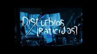 Download LOS METODICOS COLEGAS DEL VERDUGO - DISTURBIOS [raticidas] - EN VIVO en el EMERGENTE 2012 - Video