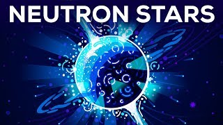 Download Neutron Stars – The Most Extreme Things that are not Black Holes Video