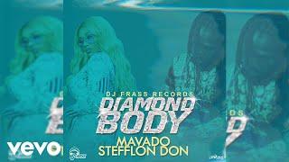 Download Mavado, Stefflon Don - Diamond Body Video