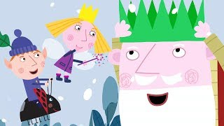 Download Ben and Holly's Little Kingdom | 🎄Christmas Tree Special 🎄1Hour | HD Cartoons for Kids Video