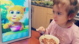 Download How To Get Your Kids To Eat 😊 Video