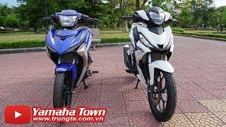 Download Yamaha Exciter 150 vs Honda Winner 150 ▶ Chọn xe côn tay nào? Video