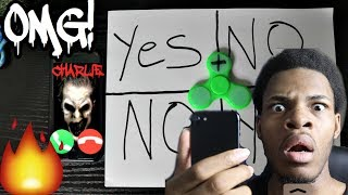 Download SPINNING A FIDGET SPINNER AT 3AM *CHARLIE CHARLIE CHALLENGE* DO NOT SPIN A FIDGET SPINNER AT 3AM Video