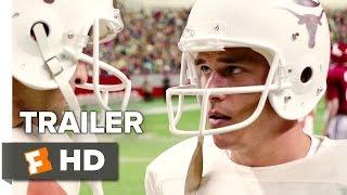 Download My All American Official Trailer 1 (2015) - Aaron Eckhart, Finn Wittrock Movie HD Video