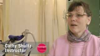 Download Health Care Assistant Certificate Video