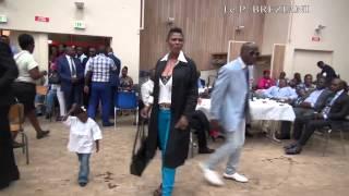 Download CONGO PEOPLE SAPE 6 DVD2 ″La Cours des GRANDS″ Video
