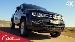Download The New Bush Lamborghini? VW Amarok V6 TDI Review Video