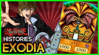 Download Yu-Gi-Oh! Histories: EXODIA - The Forbidden One Video