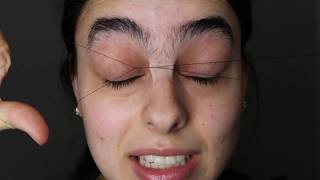 Download I GREW MY EYEBROWS OUT FOR 7 WEEKS | CRAZY TRANSFORMATION Video