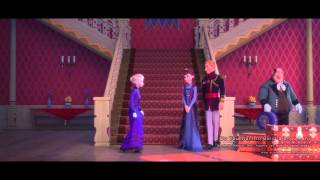 Download Do You Want to Build a Snowman? - Frozen HD 1080p Video
