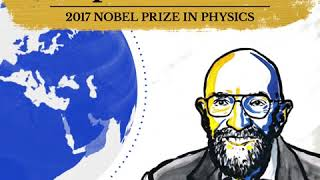 Download 2017 Nobel Laureate Kip S. Thorne on this year's Nobel Prize in Physics Video