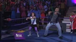 Download Daddy-Daughter Dance-Off Video