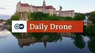 Download #DailyDrone: Sigmaringen Video