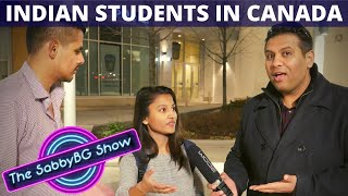 Download Indian Students in Canada | Do you Regret ?? Video