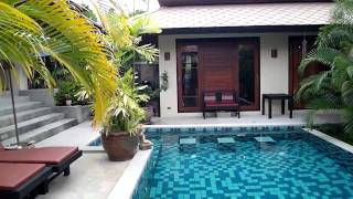 Download Kirikayan, 3 Bed Private Villa, Koh Samui, Thailand Video