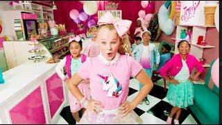 Download JoJo Siwa - Kid In A Candy Store Video