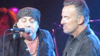 Download Little Steven & the Disciples of Soul (w/ Bruce Springsteen) - ″It's Been A Long Time″ - 4/22/17 Video