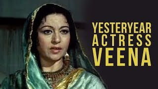 Download The Incomparable Actress Veena   Tabassum Talkies Video