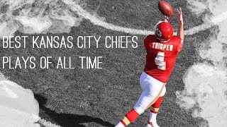 Download Best Chiefs Plays of All Time (pt. I) Video