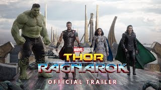 Download ″Thor: Ragnarok″ Official Trailer Video