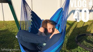 Download Sensory Room & Swings, These Are A Few Of Her Favorite Things | Fathering Autism Video