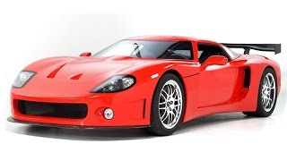 Download 5 Kit Cars You Can Build in Your Garage Video