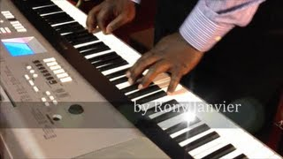 Download How to Play Keyboard/Piano Fast, Music Lesson 1 Video