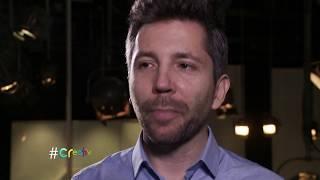 Download Regizorul Daniel Sandu vine la #creativ, pe TVR1 Video