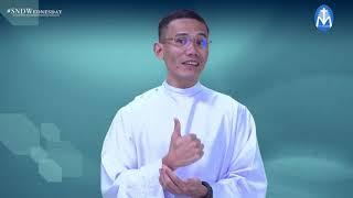 Download Salita ng Diyos, Salita ng Buhay - January 22, 2020 Video