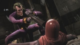 Download Injustice: Gods Among Us - All Super Moves *Including Downloadable Content* (1080p 60FPS) Video