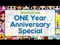 Download Draw So Cute One Year Anniversary Special - All the Cuteness in One Video
