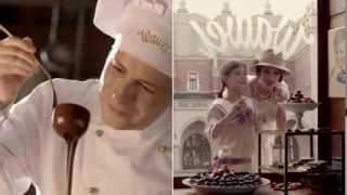 Download 100 lat czekolad Wawel Video
