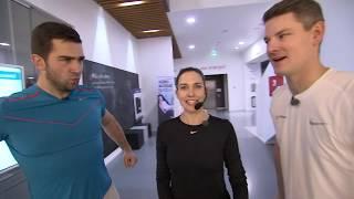 Download Kanal 2 ″Õhtu!″ eritrenn MyFitness'is Video