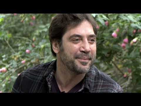 Javier Bardem: Peace for Congo's Mothers