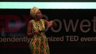 Download Mad at Mandela | Sisonke Msimang | TEDxSoweto Video