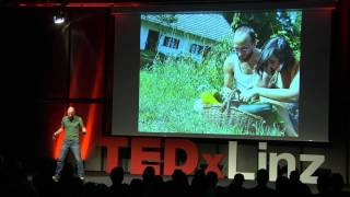 Download 5 rules for living a full life | Michael Hartl | TEDxLinz Video