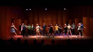 Download BÜDANS 17. Dans Festivali - Büdans Latin Amerikan Gösteri Grubu - Sokak Gösterisi Video