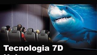 Download Tecnologia 7D Hologram Video