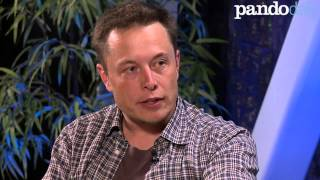 Download PandoMonthly: Fireside Chat With Elon Musk Video