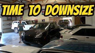 Download I'm Selling 7 Cars in My Hooptie Fleet Video