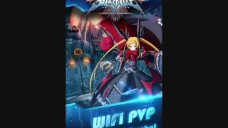 Download BlazBlue RR - Real Action Game (Android Game Music) Video