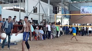 Download [Live] Best Volleyball Match - Duk Samit Vs Mab Chhveng Va Video