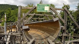 Download Flying Turns (Front Seat HD POV) - Knoebels Amusement Park Video