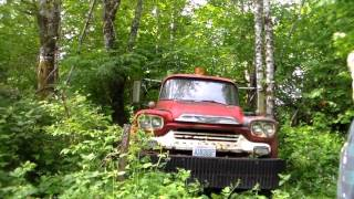 Download 1959 Chevy Viking 60 Tow Truck ″Homer″ Part 1 Video