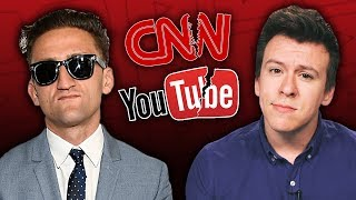 Download Casey Neistat Responds to Controversy and Backlash, Reveals Beme's Future, and Much More! Video