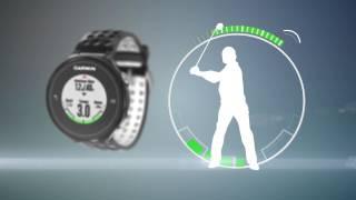 Download Garmin S6 SwingTempo Training Video