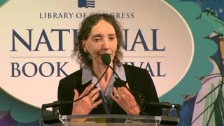 Download Joyce Carol Oates: 2013 National Book Festival Video