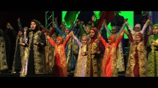 Download Mohammad Nour (Kids Version) - محمد نور - Sydney Mawlid 2016 Video